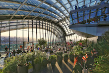 Sky Garden, London, United Kingdom
