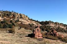 Hildebrand Ranch, Littleton, United States