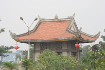 Chua Vinh Nghiem, Ho Chi Minh City, Vietnam