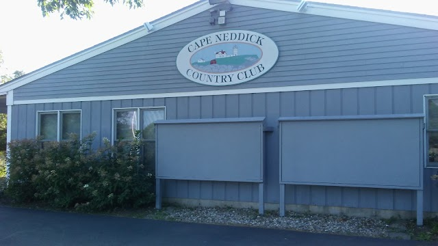 Cape Neddick Country Club