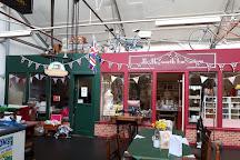 The Carding Shed, Hepworth, United Kingdom
