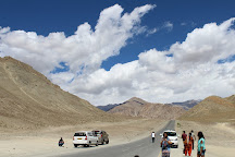 Magnetic Hill, Leh, India