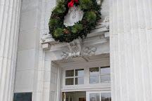 Governor's Mansion, Frankfort, United States