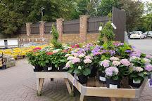 Wentworth Garden Centre, Rotherham, United Kingdom