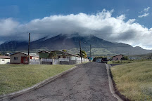 Mount Liamuiga, St. Kitts, St. Kitts and Nevis
