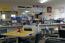 Tom's Ice Cream Bowl, Zanesville, United States
