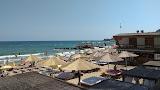 Пляж Ріо в Одесі