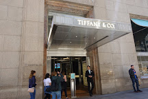 Tiffany & Co., New York City, United States