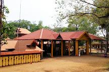 Kodungallur Bhagavathi Temple, Kodungallur, India