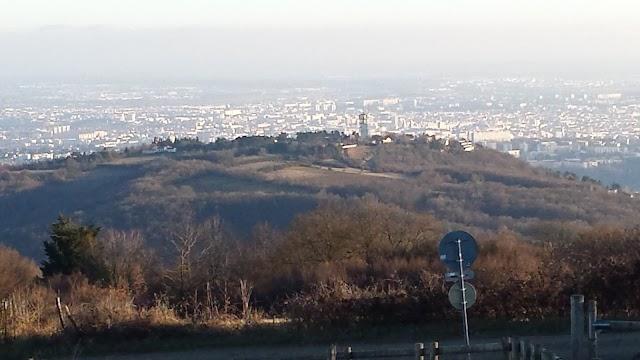 Saint-Cyr-au-Mont-d'Or