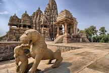 Archaeological Museum Khajuraho, Khajuraho, India