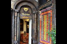 Vezirhan Handmade Carpets & Klims, Istanbul, Turkey