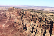Desert View Watchtower, Grand Canyon National Park, United States
