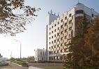 Татария, Бизнес-центр, улица Николая Ершова на фото Казани