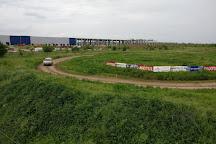 Autocross Arena, Mogosoaia, Romania