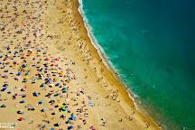Praia da Nazare, Nazare, Portugal