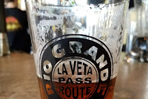 San Luis Valley Brewing Company, Alamosa, United States