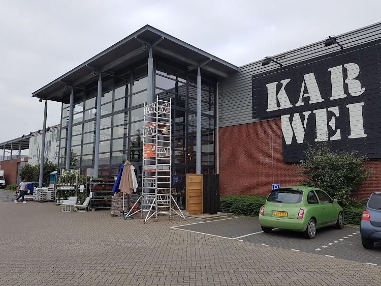 KARWEI bouwmarkt Bodegraven Bodegraven