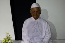 Celebrity Wax Museum, Kochi (Cochin), India