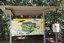 Berry Springs Nature Park, Darwin, Australia