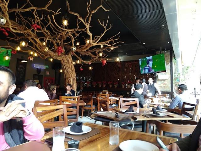 Restaurant Palominos: La Gran Parrilla De Sonora