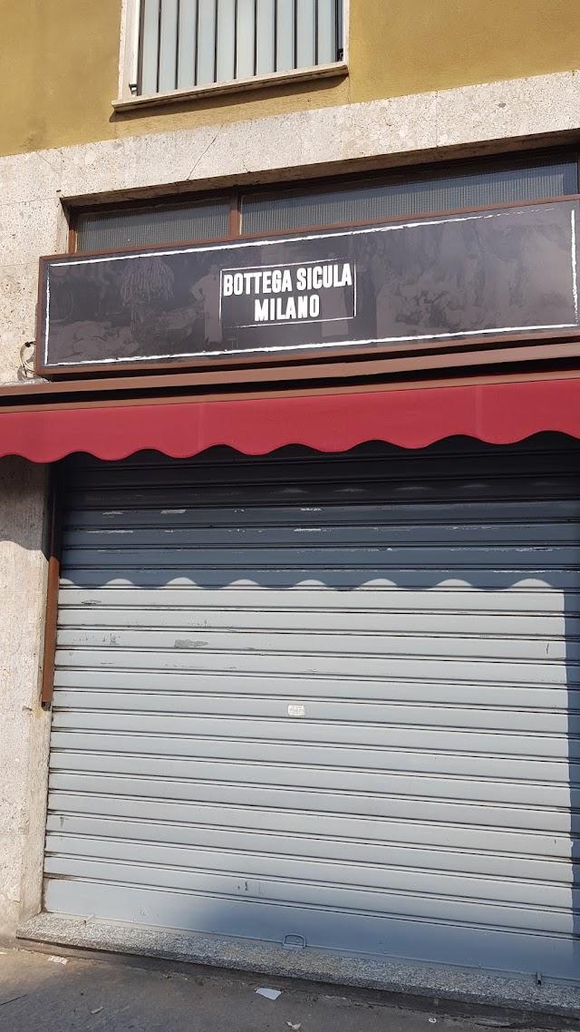 Bottega Sicula Carnezzeria