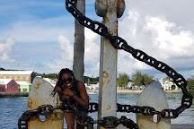 World Heritage Centre - St. George, St. George, Bermuda