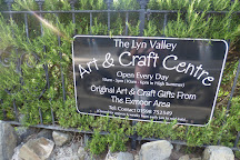 Lyn Valley Art and Crafts, Lynton, United Kingdom