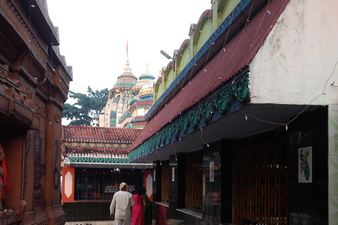 Visit Laxmi Narayan Mandir on your trip to Rourkela or India