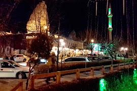 Автобусная станция   Göreme