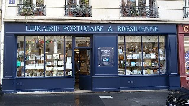 Librairie Portugaise et Brésilienne