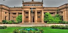 State Bank of Pakistan karachi I.I Chundrigar Rd