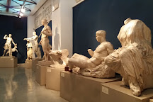 Museo Historia Del Arte MuHAr, Montevideo, Uruguay