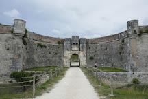 Fort la Pree, La Flotte, France