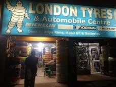 London Tyres & Automobile Centre