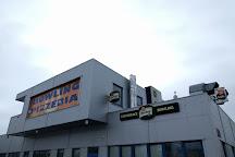 Bowling Pizzerie Kutna Hora, Kutna Hora, Czech Republic