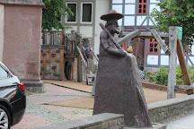 Altes Rathaus, Goettingen, Germany