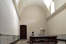 Convento Santo Domingo, Buenos Aires, Argentina