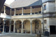 Musee de la Princerie, Verdun, France