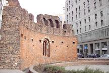 Cripta di San Giovanni, Milan, Italy