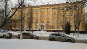Волгоградский технологический колледж, проспект Маршала Жукова на фото Волгограда