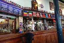 Lord John Russell Pub, London, United Kingdom