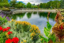 Maffeo Sutton Park, Nanaimo, Canada