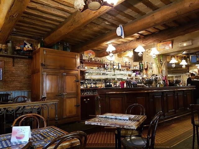 Le Vieux Cafe D'Aniathazze