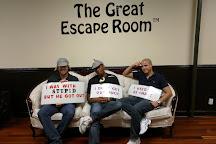 The Great Escape Room Orlando, Orlando, United States