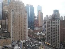 Paramount Hotel new-york-city USA
