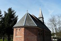 Hjardemaal Klit Kirke, Freastrup, Denmark