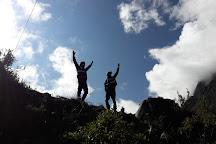 Runaway Adventure, La Paz, Bolivia