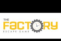 The Factory Escape Game, Courtetelle, Switzerland