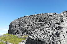 Dun Eochla, Inishmore, Ireland